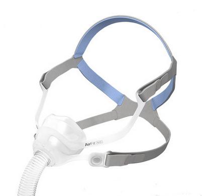 瑞思迈凯发娱乐app下载AirFit N10鼻罩式面罩 带头带